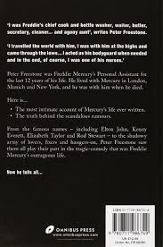Freddie Mercury Death Bed by Freddie Mercury Peter Freestone 0752187482901 Amazon Com Books