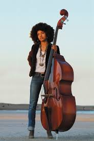 Smashing Pumpkins Rocket Bass Tab by Esperanza Spalding She U0027s A Good Bassist But It U0027s Her Singing That