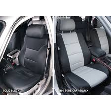 BMW Custom Fit Neoprene Front Seat Covers | Part# CSCFN | Bavarian ...