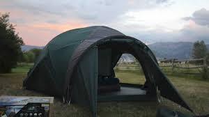 Coleman Tent Floor Saver by Quality Family Tent Under 500 Survivalist Forum