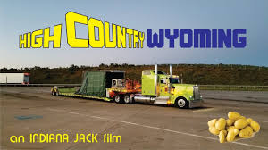 High Country Wyoming - YouTube My Trucking Life Old School Truck 1513 Youtube Bill Davis Best Image Truck Kusaboshicom Rm Wg John Christner Llc Jct Sapulpa Ok Rays Photos Transfer Company Inc Carnesville Ga Trailer Transport Express Freight Logistic Diesel Mack Jet Johnnie Edgar Of Cloverdale Ca Always Ran Very Movin Out 17th Annual 75 Chrome Shop Show Westbound On I80 In Nevada Part 2 Company Rj Plans Maintenance Facility 70 Jobs Moraine