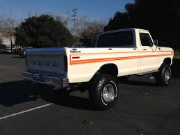 100 79 Ford Truck For Sale 19 F150 4X4 EXPLORER LIFTED LONGBED PICKUP VERY NICE