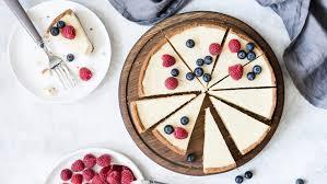 lecker abnehmen 3 rezepte für kuchen unter 250 kalorien