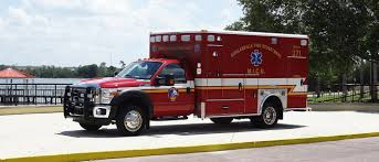 Siddons Martin Ambulance For Sale Texas & Texas Ambulance Services