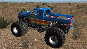 100 Monster Truck Simulator Youtube