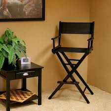 Personalized Directors Chair Canada by Telescope 18 In World Famous Canvas Standard Height Directors