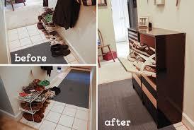ikea hack bissa shoe cabinet live free creative co