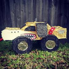 Monster Mutt Monster Truck Pinata! | Monster Truck Party | Pinterest ... Blaze And The Monster Machines 3d Pinata Walmartcom Cheap Truck Big Foot Find Deals On Grave Digger Custom Pinatascom Arodcustom Hash Tags Deskgram Cars Line At Large Red Birthday Invitations New Jam World Finals 10 Amazoncom King Croc Toys Games Buy Online From Fishpdconz Trucks Party Ideas In A Box Supplies Australia