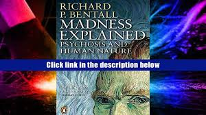 Dsm 5 Desk Reference Pdf by Download Audiobook Madness Explained Psychosis And Human Nature