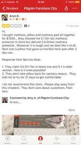 Pilgrim Furniture City 1181 Tolland Tpke Manchester CT General