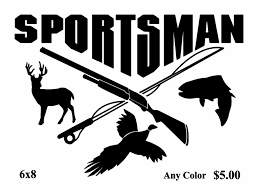 100 Hunting Decals For Trucks Plus Of Maine