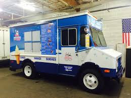 100 Ice Cream Trucks For Rent Chicago Soft Serve Truck Melody Company