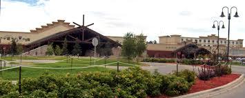 Northern Lights Casino Hotel & Event Center