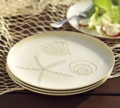 Distressed Beach Starfish Plaque - Crafts By Amanda Pottery Barn Asian Square Green 6 Inch Dessert Snack Plates Shoaza Ding Beautiful Colors And Finishes Of Stoneware Dishes 2017 Ikea Hack We Loved The Look Of Pbs Catalina Room Dishware Sets Red Dinnerware Fall Decorations My Glittery Heart Kohls Dinner 4 Sausalito Figpurple Lot 2 Salad Rimmed Grey Target