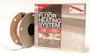 Suntouch Heated Floor Thermostat Manual by Nuheat Floor Heating The Comfort You Deserve