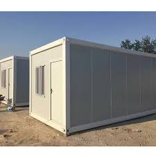 100 Prefab Container Houses Laizhou Dingrong Steel Structure COLtd