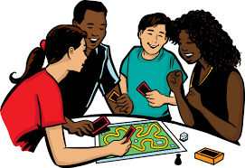 A Drop In Event For Families Join Us Board Games