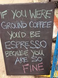 Coffee Puns Punpedia