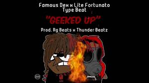 Everyday Is Halloween Chief Keef Instrumental by Famous Dex X Lite Fortunato Type Beat U0027geeked Up U0027prod Ag Beats X