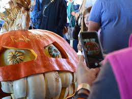 Sycamore Pumpkin Fest Charlotte Nc by Mark Your Calendars 10 Must Do Events In October Charlotte Agenda