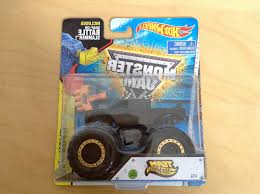100 Team Hot Wheels Monster Truck Jam ARDIAFM