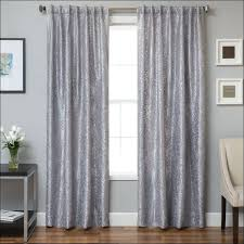 White And Gray Striped Curtains by Grey And White Curtains Gray Linen Curtain Panels Velvet And