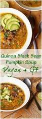 Pumpkin Bisque Recipe Vegan by Best 20 Vegan Pumpkin Soup Ideas On Pinterest