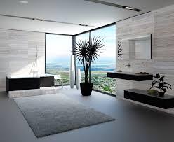 Tiling A Bathtub Area by A Carpeted Bathroom Making It Work Modernize