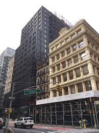 100 Greenwich Street Project Tribeca Citizen Seen Heard Slow Going At The Hotel