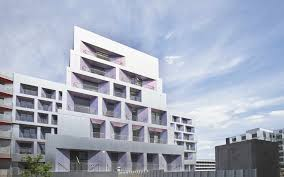 100 Jds Architects JDS Ziggurat Housing N4