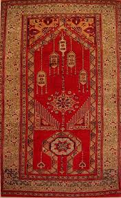 Oriental Carpets In Renaissance Painting