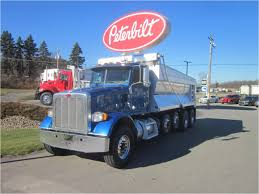 Peterbilt Dump Trucks In Butler, PA For Sale ▷ Used Trucks On ... Used 1999 Peterbilt 379 Dump Truck For Sale In Ms 6819 Peterbilt Dump Trucks In Tennessee For Sale Used On 2005 335 Truck Youtube Minnesota Pennsylvania Houston Texas 1985 For 2000 Super 10 116th Big Farm Yellow Tandem Axle Trucks