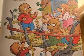 Berenstain Bears Halloween Youtube by The Bookshelf U2013 No Girls Allowed U2013 When The Kids Go To Bed
