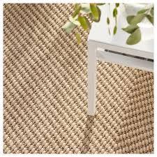 hellested teppich flach gewebt natur braun 200x300 cm