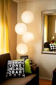no overhead lighting in living room home factual