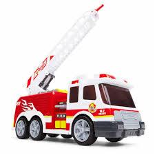 100 Fire Trucks Toys Tinkers Truck