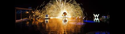 100 W Hotel Koh Samui Thailand Addresses Where To Spend The New Years Eve On The Island Of
