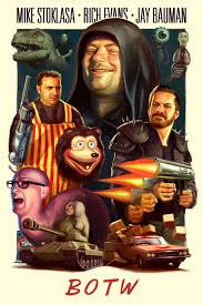 Amazing Poster For Best Of The Worst RedLetterMedia