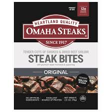 Omaha Original Steak Bites, 2.5 Oz. Jerky & Meat Snacks ... Kfc On Twitter All This Shit For 4999 Is Baplanet Preview Omaha Steaks Exclusive Fun In The Sun Grilling 67 Discount Off October 2019 An Uncomplicated Life Blog Holiday Gift Codes With Pizzeria Aroma Coupons Amazon Deals Promo Code Original Steak Bites 25 Oz Jerky Meat Snacks Crane Coupon Lezhin Reddit Rear Admiral If Youre Using 12 4 Gourmet Burgers Wiz Clip Free Ancestry Com Steaks Nutribullet System