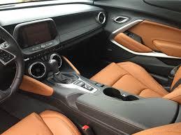 RPI Designs 2016 Camaro Interior Trim Kit Knee Pads CAMARO6