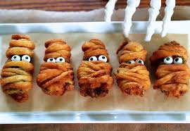 Ideas For Halloween Finger Foods by 21 Easy Halloween Party Appetizers U2014 Best Recipes For Halloween