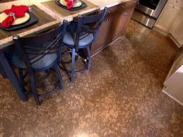 Dining Room Kitchen Ideas by Kitchen Flooring Ideas U0026 Pictures Hgtv