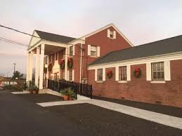 Funeral Home in New Jersey