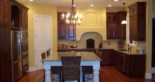 Full Size Of Decorpaint Colors For Kitchens With Dark Cabinets Cherry Wood Kitchen