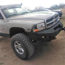 WIY Custom Bumpers - Dodge Durango Trucks - MOVE