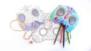 Easy Sugar Skull Day Of by Day Of The Dead And The Sugar Skull Explore Awesome Activities