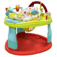 table activité bébé avec siege base d activités et d éveil pour bébés amazon fr bébés