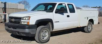 2007 Chevrolet Silverado Classic 2500HD Ext. Cab Utility Bed... Custom 1950s Chevy Trucks For Sale Your Truck Marlinton All 2007 Chevrolet Silverado 2500hd Classic Vehicles 2017 Iridescent Crew Cab Short Box 4wheel Drive High Country Parksville Used 1500 Top 5 Coolest Lifted And Lowered Hot Rod Network Cars Greene Ia Coyote Classics Work Honda Dealer In 1984 1972 On Autotrader New 2018 Lt Owasso Ok Split Personality The Legacy 1957 Napco