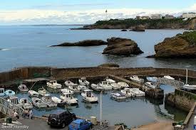 port des pecheurs biarritz biarritz le vieux port