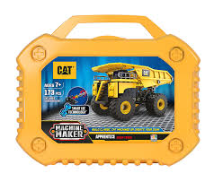 The Top 20 Best CAT Construction Toys For 2017 - CleverLeverage.com Amazoncom Toysmith Caterpillar Shift And Spin Dump Truckcat Toys Megabloks Cat 3in1 Ride On Truck Games Toy State Cstruction Flash Light And Night Mini Takeapart Trucks 3pack Toysrus Caterpillar 740 B Ej Ejector Truck 6x6 Articulated Dump Trucks For 10 Wheel Trailer Buy Wwwscalemolsde Off Highway 793f Purchase Online Spintires 257m 8x8 Large Youtube Cat 794 Ac Ming In Articulated Job Site Machines